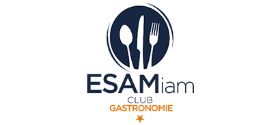 Club gastronomie Esam, Ecole de droit, management, finance