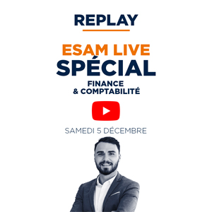 replay 5 décembre finance