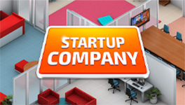 startup compagny